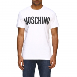 Moschino Couture clothing, Code:  0705 2040 WHITE