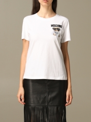 Moschino Couture clothing, Code:  0705 5540 WHITE