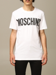 Moschino Couture clothing, Code:  0705 7040 WHITE