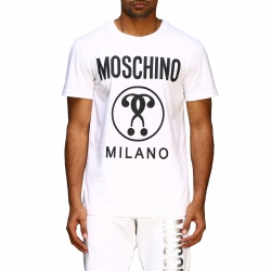 Moschino Couture clothing, Code:  0706 2040 WHITE