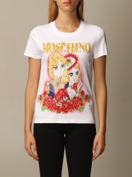 Moschino Couture clothing, Code:  0706 5440 WHITE