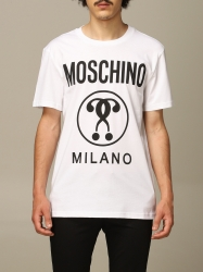 Moschino Couture clothing, Code:  0706 7040 WHITE