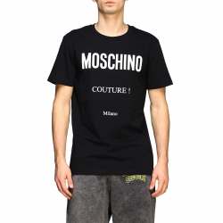 Moschino Couture clothing, Code:  0707 2040 BLACK