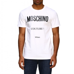 Moschino Couture clothing, Code:  0707 2040 WHITE