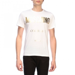 Moschino Couture clothing, Code:  0707 5240 WHITE