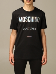 Moschino Couture clothing, Code:  0708 5240 BLACK
