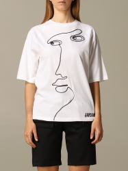 Moschino Couture clothing, Code:  0710 0440 WHITE