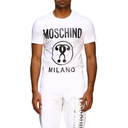 Moschino Couture clothing, Code:  0712 2039 WHITE