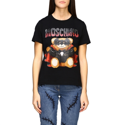 Moschino Couture clothing, Code:  0712 540 BLACK