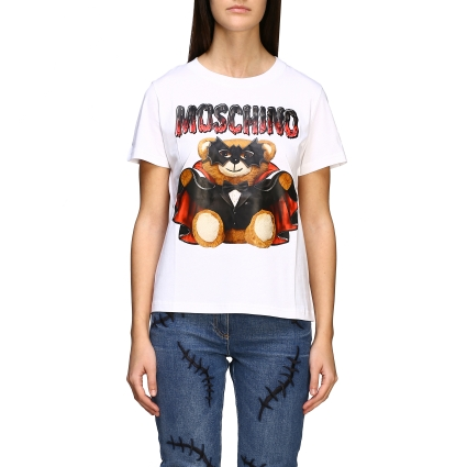 Moschino Couture clothing, Code:  0712 540 WHITE