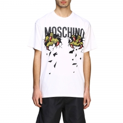 Moschino Couture clothing, Code:  0714 0240 WHITE