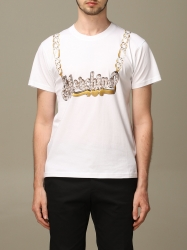 Moschino Couture clothing, Code:  0716 5240 WHITE