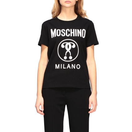 Moschino Couture clothing, Code:  0716 540 BLACK