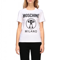 Moschino Couture clothing, Code:  0716 540 WHITE