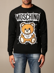 Moschino Couture Kleidung, Code:  0901 5200 BLACK
