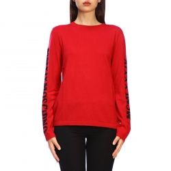 Moschino Couture clothing, Code:  0901 5500 RED