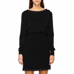 Boutique Moschino clothing, Code:  0901 5800 BLACK