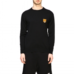 Moschino Couture clothing, Code:  0902 2002 BLACK
