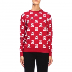 Moschino Couture clothing, Code:  0905 5506 RED