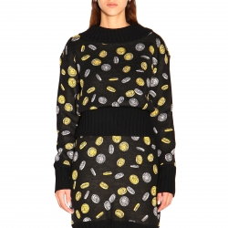 Moschino Couture clothing, Code:  0911 5401 BLACK