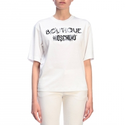 Boutique Moschino clothing, Code:  1208 1144 WHITE