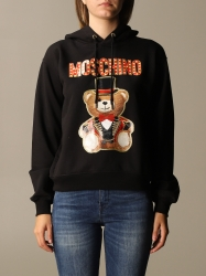 Moschino Couture clothing, Code:  1704 0527 BLACK