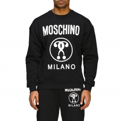 Moschino Couture clothing, Code:  1704 2027 BLACK