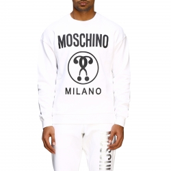 Moschino Couture clothing, Code:  1704 2027 WHITE