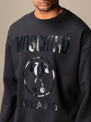 Moschino Couture clothing, Code:  1704 5227 BLUE