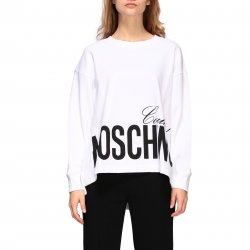 Moschino Couture clothing, Code:  1704 527 WHITE