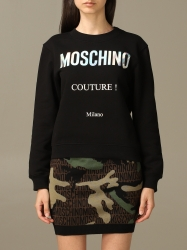 Moschino Couture clothing, Code:  1704 5527 BLACK