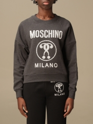 Moschino Couture clothing, Code:  1704 5527 GREY