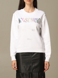 Moschino Couture clothing, Code:  1704 5527 WHITE