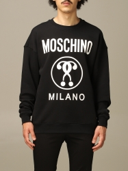 Moschino Couture clothing, Code:  1704 7027 BLACK