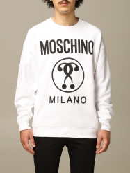Moschino Couture clothing, Code:  1704 7027 WHITE