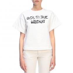 Boutique Moschino clothing, Code:  1705 1125 WHITE