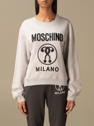 Moschino Couture clothing, Code:  1705 5427 GREY