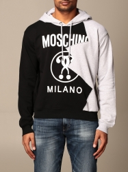 Moschino Couture clothing, Code:  1709 5427 GREY