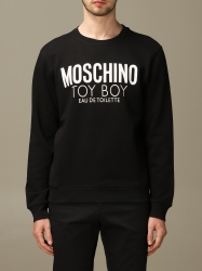 Moschino Couture clothing, Code:  1709 7027 BLACK