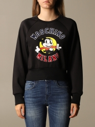 Moschino Couture clothing, Code:  1714 0541 BLACK