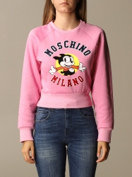 Moschino Couture clothing, Code:  1714 0541 PINK