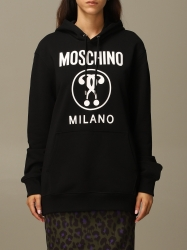 Moschino Couture clothing, Code:  1717 5527 BLACK