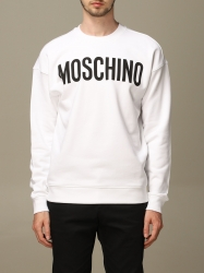 Moschino Couture clothing, Code:  1718 5227 WHITE