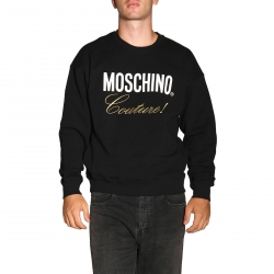 Moschino Couture clothing, Code:  1719 5227 BLACK