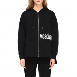 Moschino Couture clothing, Code:  1722 527 BLACK
