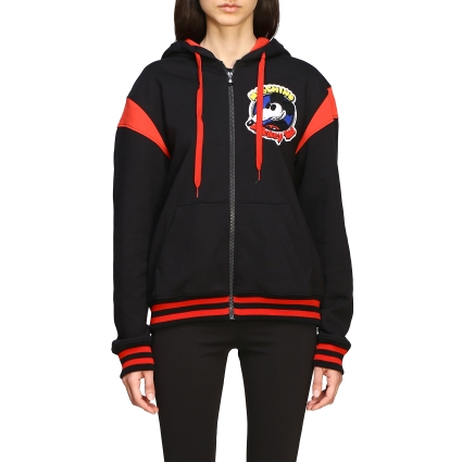 Moschino Couture clothing, Code:  1778 1027 BLACK
