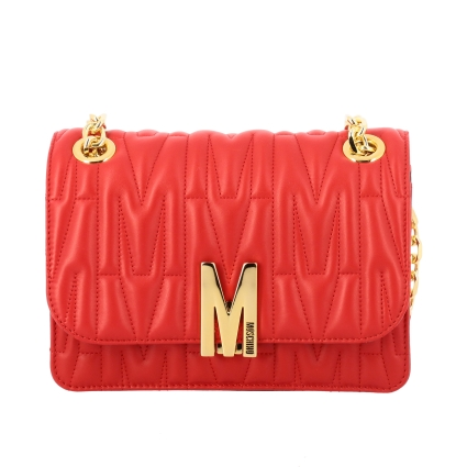 Moschino Couture handbags, Code:  7451 8002 RED