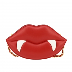 Moschino Couture handbags, Code:  7468 8002 RED