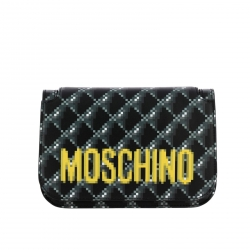 Moschino Couture handbags, Code:  7498 8051 BLACK
