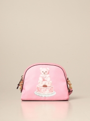 Moschino Couture handbags, Code:  7565 8213 PINK